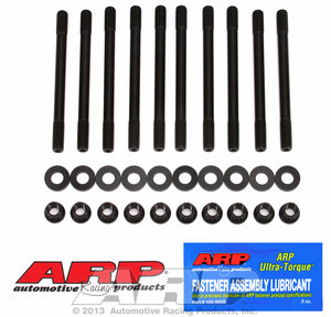 ARP Nissan KA24DE 2.4L 4cyl head stud kit 2024307