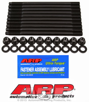 ARP Toyota 2AZFE 2.4L 4cyl head stud kit 2034303