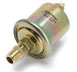 "Autometer Sensor, Oil Pressure, 0-100psi, 1/8"" NPT Male, for Short Sweep Elec. 2242"
