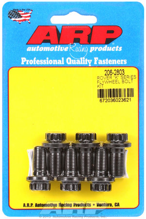 ARP Rover K-series flywheel bolt kit 2062803
