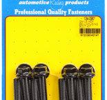 ARP GM LS hex bellhousing bolt kit 1340901