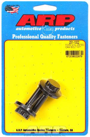 ARP Ford Zetec 2.0L cam bolt kit 2511002