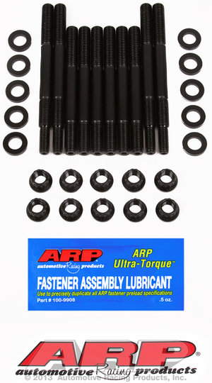 ARP Ford Modular 4.6L 2-bolt w/tray '03-'04 super charger main stud kit 1565403