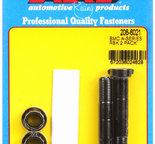"ARP BMC A-series 3/8"" rod bolt kit, 2pc 2066021"