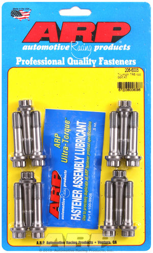ARP Truimph TR6 rod bolt kit 2066005
