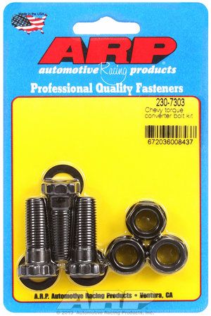 ARP Chevy torque converter bolt kit 2307303