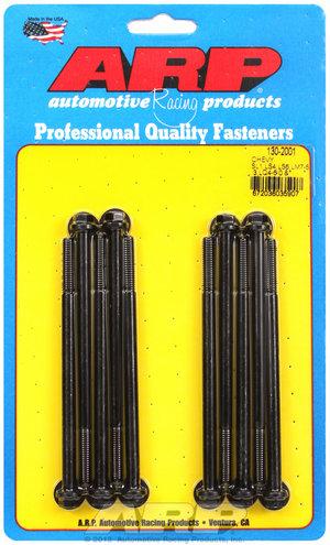 ARP Chevy LS1, LS4, LS6, LM7-5.3, LQ4-6.0 & RL4-4.8 hex intake manifold bolt kit 1302001