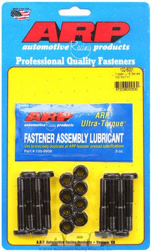 ARP Nissan L16 Series rod bolt kit 1026001