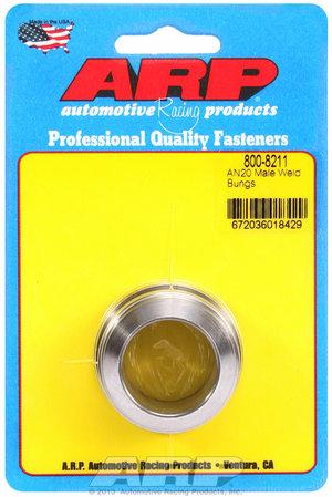 ARP AN20 male steel weld bung 8008211