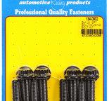 ARP GM LS 12pt bellhousing bolt kit 1340902