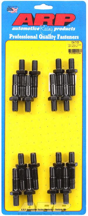 ARP SB Chevy rocker arm stud kit 1347103