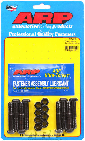 ARP Chevy Vega 4-cylinder rod bolt kit 1316001