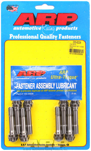 ARP General replacement steel rod bolt kit 2006208