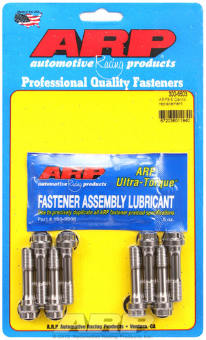 ARP3.5 Carrillo replacement rod bolt kit 3006603