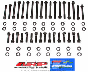 ARP SB Chevy 12pt head bolt kit 1343701