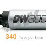 Deatschwerks 340L/h bränslepump
