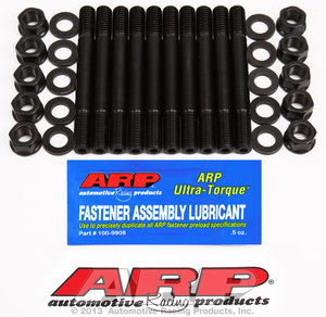 ARP SB Chevy 2-bolt main stud kit 1345401