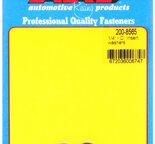 ARP 1/4 ID insert washers 2008565