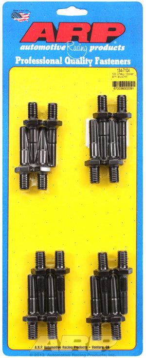 ARP SB Chevy rocker arm stud kit 1347104