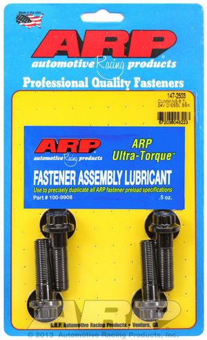ARP Dodge Cummins 6.7L 24V balancer bolt kit 1472503