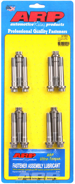 ARP Dodge 5.9L Cummins diesel (ACR) rod bolt kit 2476303