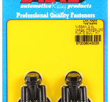 ARP Nissan 2.4L KA24 pressure plate bolt kit 1022202