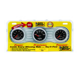 "Autometer Gauge Kit, Diesel 3 pc., BOOST/EGT/TRANS, 2 1/16"" 35psi/1600şF/250şF, GS 3801"