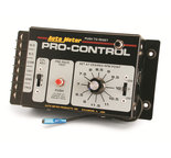 Autometer RPM Switch / Rev-Limiter, Pro-Control, for Ext. Coil Magneto, Interrupter 5306