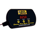 Autometer Shift Light Controller, Digital, DPSS Level 1 5312