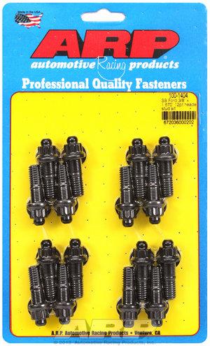 "ARP SB Ford 3/8 x 1.670"" 12pt header stud kit 1001404"