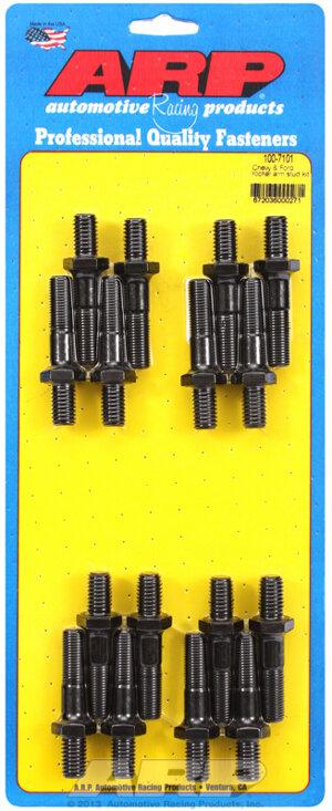 ARP Chevy & Ford rocker arm stud kit 1007101