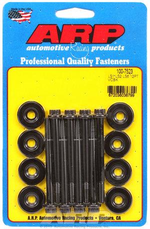 ARP LS1 LS2 12pt valve cover bolt kit 1007523