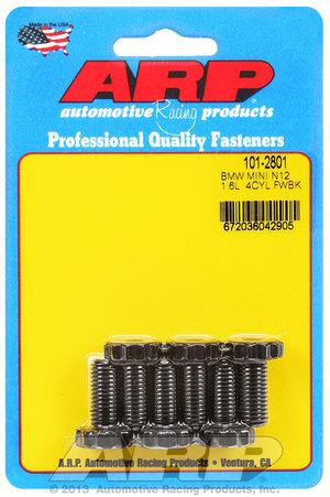 ARP BMW 1.6L N12/N14/N16/N18 4cyl flywheel bolt kit 1012801