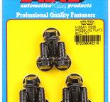 ARP Nissan RB26 pressure plate bolt kit 1022201