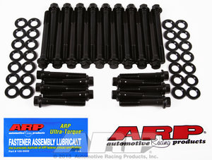 ARP AMC 343-401 thru '69 hex head bolt kit 1143601