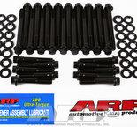 ARP AMC 343-401 thru '69 hex head bolt kit 1143601