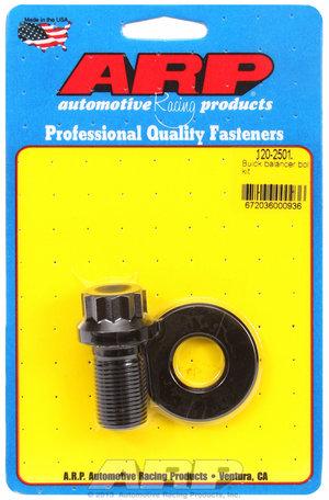 ARP Buick balancer bolt kit 1202501