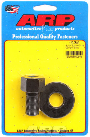 ARP Buick square drive balancer bolts 1202502