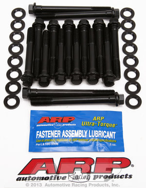 ARP Buick Stage '86-'87 GN & T-Type hex head bolt kit 1233603