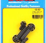 ARP Chevy 12pt fuel pump bolt kit 1301601