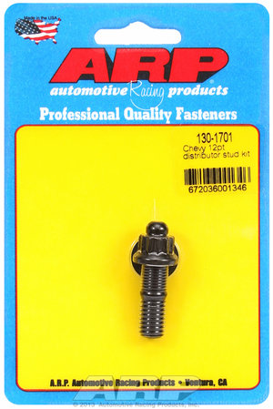 ARP Chevy 12pt distributor stud kit 1301701