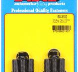 ARP Chevy hex motor mount bolt kit 1303102