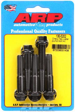 ARP Chevy hex water pump bolt kit 1303202