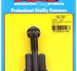 ARP Chevy 12pt thermostat housing bolt kit 1307401