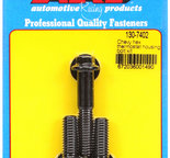 ARP Chevy hex thermostat housing bolt kit 1307402