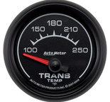 """Autometer Gauge, Transmission Temp, 2 1/16"""", 100-250şF, Electric, ES 5949"""
