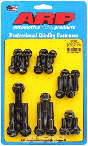 ARP Muncie 4-spd '69-'75 hex trans case bolt kit 1309801