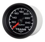 """Autometer Gauge, Transmission Temp, 2 1/16"""", 100-260şF, Digital Stepper Motor, ES 5957"""