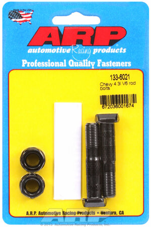 ARP Chevy 4.3L, V6 rod bolts 1336021