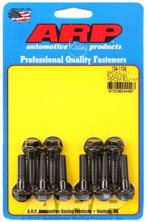 ARP SBC 6.2L LT1 hex header bolt kit 1341104